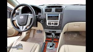 New cars Chinewe BYD G6 reviews