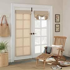 Outdoor Curtain Rods Kohls by Key Largo Indoor Outdoor French Door Curtain