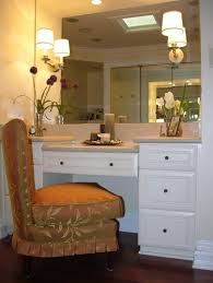 Bathroom Vanities With Matching Makeup Area by 99 Best Tri Fold Vanity Mirror Images On Pinterest Tri Fold