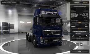 100 Download Truck Simulator New 115 ETS2 Volvo 2009 Crashed V1 Euro 2 115