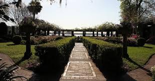 Jacksonville FL Cummer Museum of Art and Gardens