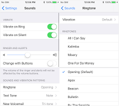 How to Add and Set a Custom Ringtone on iPhone 7 8 X