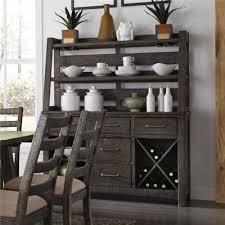 Liberty Furniture Industries Inc Prescott Valley 578 CD SH Server And Hutch