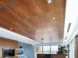 Drop Ceiling Tiles 2x4 White by Wood Panel Drop Ceiling Dime Store Pinterest Dropped Ceiling