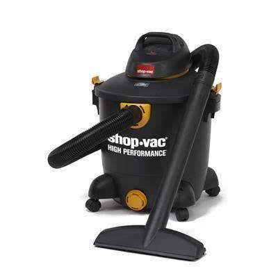 Shop-Vac SS16-SQ550 High Performance Vacuum Cleaner - 12gal