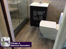 chicago bathroom renovation regency home remodeling