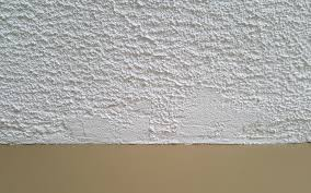 Scraping Popcorn Ceilings Without Water by Turtles And Tails Removing A Popcorn Ceiling