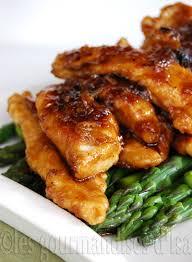 cuisiner avec du gingembre poulet au gingembre et au sirop d érable