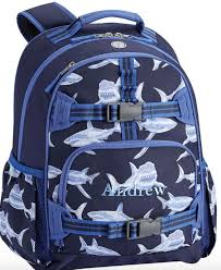 Pottery Barn Kids Backpacks And Lunchboxes Up To 50% Off ...