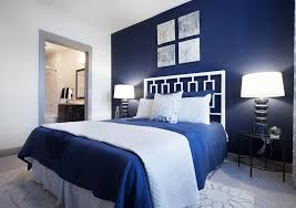 Blue And White Bedroom Ideas Webbkyrkancom
