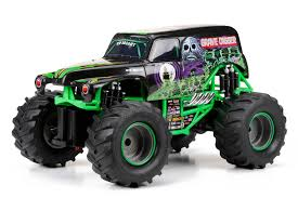 Gizmo Toy: New Bright 1:15 RC F/F Monster Jam Truck | Rakuten.com Custom Monster Jam Bodies Multi Player Model Toy L 343 124 Rc Truck Car Electric 25km Gizmo Toy Ibot Remote Control Off Road Racing Alive And Well Truck Stop Vaterra Halix Rtr Brushless 110 4wd Vtr003 Cars 2016 Year Of The Volcano S30 Scale Nitro 112 24g High Speed Original Wltoys L343 Brushed 2wd Everybodys Scalin For Weekend Trigger King Mud