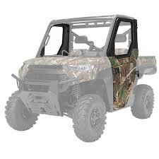 Pro Shield™ Hunter Doors Polaris Pursuit Camo