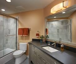 Brushed Nickel Bathroom Faucets Cleaning by Bathroom Remodel Tucson