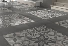 Tiles Vintage Floor Suppliers Original Style Victorian Beatiful Design With Grey And