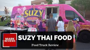 Suzy Thai Food - Food Truck Review - YouTube Little Thai Food The Authentic Food That You Can Taste White Guy Pad Los Angeles Trucks Roaming Hunger Big Blue Bbq Relocates To South Salem Savor Taste Of Oregon Truck At Jalan Vista Mutiara Kepong Not Your Typical Tikks Kitchen Brooklyn Editorial Image Image Thai Tourism 56276020 Mama A Caravan Cuisine Cruises Back Town A Smaller Crowd Wat Zab Life Foodie Suzy On Twitter Journey The Haad Sai Its Time Again For Food Truck Friday Express Llc Home Menu Prices