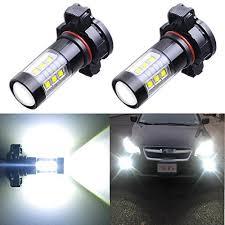 fog light bulbs for 2012 jeep wrangler