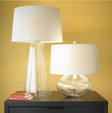 Fillable Craft Table Lamp by Extraordinary Clear Glass Lamps To Buy Wholesale Glass Lamp