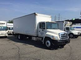 100 Box Trucks For Sale In Nj Hino 338 New Jersey Used On Buysellsearch