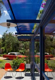 100 Shipping Container Guest House By Poteet Architects KARMATRENDZ