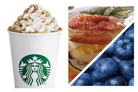 Panera Pumpkin Spice Latte Calories by Recipes Jenn Gray Fitness Page 2