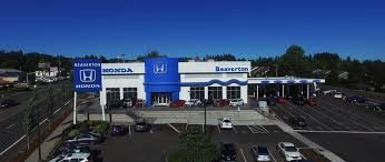Beaverton Honda | Family Run Honda Dealer In Portland, Oregon