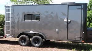 100 Hunting Travel Trailers New 7x18 Off Road Cargo Trailer Trailer Bug Out Trailer For Sale