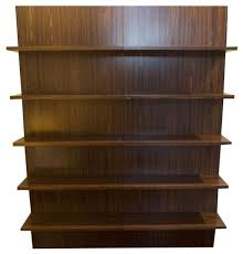 Escriba Plano Shelving System 5000 Est Retail 2500 On Wall Shelves