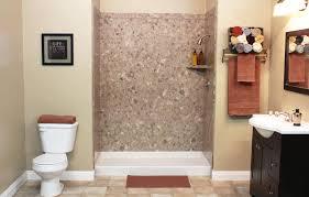 flexstone shower and tub surround kits