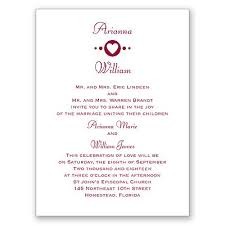 A Truly Romantic And Traditional Look This Petite Elegant Wedding Invitation Will Set The