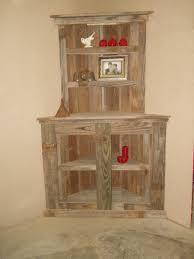 Living Room Corner Cabinet Ideas by Mesmerizing Reclaimed Wood Corner Cabinet Pics Design Ideas Tikspor