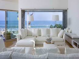 Nautical Style Living Room Furniture by Living Room Beach Themed Living Room Chairs White And Large