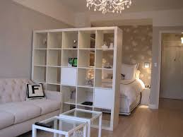 Room 17 Ideas For Decorating Small Apartments And Tiny