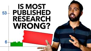 Is Most Published Research Wrong