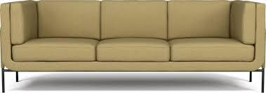 rami 3 seater sofa bolia wohnzimmer