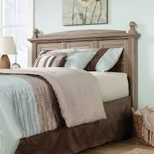 Walmart Queen Headboard And Footboard by Sauder Harbor View Full Queen Headboard Multiple Finishes