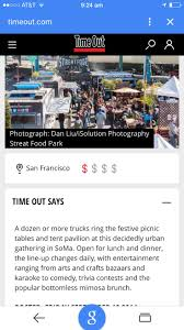 Pin By Sue Ingram On San Fran Food Trucks | Pinterest | Food Truck New Details On Lower Greenville Food Truck Park Eater Dallas San Francisco Ca Usa Crowds Of People Sharing Meals Street Dtes Will Feature Yearround Restaurant Trucks Soma Streat Off Presidio Pnic 2018 Season Kickoff Sf Funcheap Trucks Franciscos Best Ontheroad Faretime Out Corn Dog Day 2017 Soma 5 Parks In To Have The Best Stall Quick Bite Panchitas Puseria At Spark Social Sf