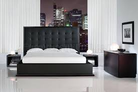 Black Leather Headboard Queen by Quilted Leather Headboard U2013 Senalka Com
