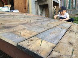 Cheap Shed Floor Ideas by 25 Unique Shed Ramp Ideas On Pinterest Building A Shed Storage