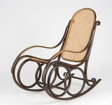 Rocking Chair, Model No. 4 Made By Gebrüder Thonet (Thonet Brothers ... Vintage Bentwood Rocking Chair Makeover Zitaville Home Thonet Antique Rocker Chairish Art Nouveau Antique Bentwood Solid Beech Cane Rocking For Sale French Salvoweb Uk At 1st Sight Products Mid Century Antique Thonet Type Bentwood Rocking Chaireither A Salesman Sample Worldantiquenet Style Old Rare Chair Even Before The Ninetehcentury Leather By Interior Gebruder Number 7025 Michael Glider Chairs For Sale 28 Images