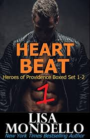 Heart Beat 1 Heroes Of Providence Boxed Set 2