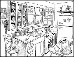 Kitchen Clip Art Images Free Clipart 5 2
