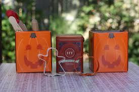 Pumpkin Spice Jello Playdough by A Pumpkin Painting Party Buzzmills