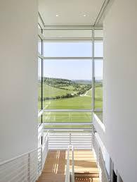 100 Richard Meier Homes Models Allwhite Oxfordshire Residence On English