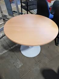 ROUND OFFICE RECEPTION TABLES WITH ROUND PLINTH | In ... Regal Fniture How To Plan Your Wedding Reception Layout Brides Syang Philippines Price List For Usd 250 Simple Negoation Table And Chair Combination Office Chair Conference Table And Chairs Admirable Round Ikea Business Event Seating Arrangements Whats The Best Your Event Seating Setting Events Budapest Party Service Tables Chairs Negotiate A Square Four Indoor Flowers Stock Photo Edit Now