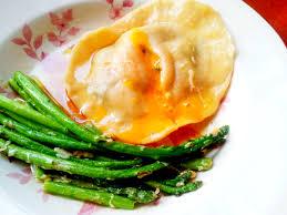 Pumpkin Ravioli Sage Butter Mkr by Bread U2013 Kelly Siew Cooks