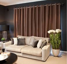 Brown Couch Decor Living Room by Best 25 Brown Curtains Ideas On Pinterest Romantic Home Decor