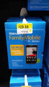 Walmart Family Mobile s Lowest Priced Unlimited Plans Smartphone