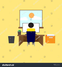 Vector Illustration Man Work Home Flat Stock Vector 748790554 ... 1000 Best Legit Work At Home Jobs Images On Pinterest Acre Graphic Design Cnan Oli Lisher Freelance Website Graphic Designer Illustrator Modlao Web Design Luang Prabang Laos Muirmedia Print Photography Paisley Things For The Home Hdyman Book 70s Seventies Alison Fort 5085 Legitimate From Stay Moms Seattle We Make Good Work People 46898 Frugal Tips Branding Santa Fe University Of Art And