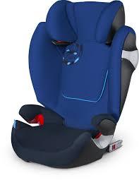 siege auto 1 2 3 crash test child seat solution m fix test winner