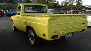 100 1974 Ford Truck For 6500 Do You Think This Courier Will Deliver